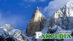 Lady Finger Peak
