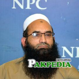 Faisal Nadeem Sheikh Publication Secretary