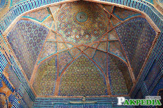 Shah Jahan Thatta Mosque