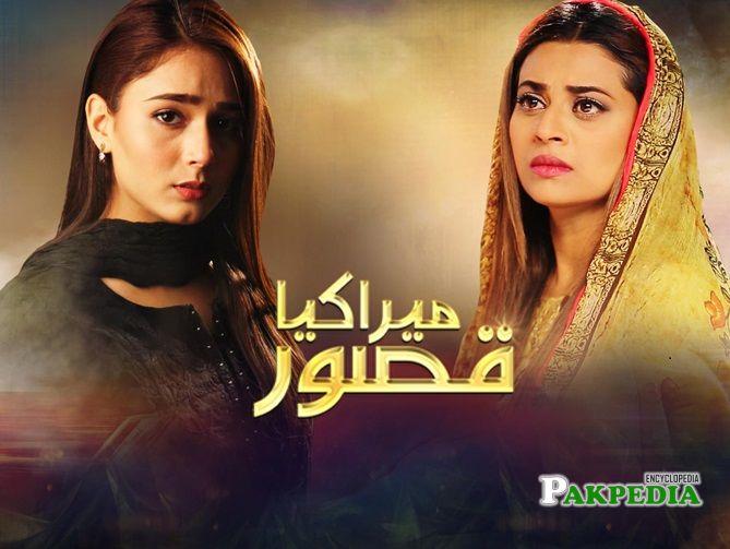 Afraz Rasool Dramas