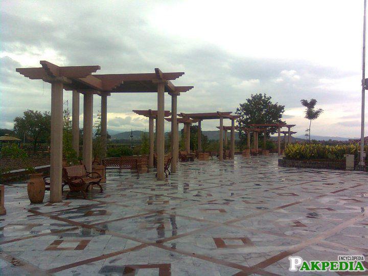 Rawal Lake Tours Guied