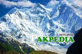 Rakaposhi is valley's most famous peak