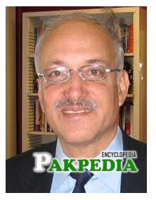 Pakistani Academic Scholar