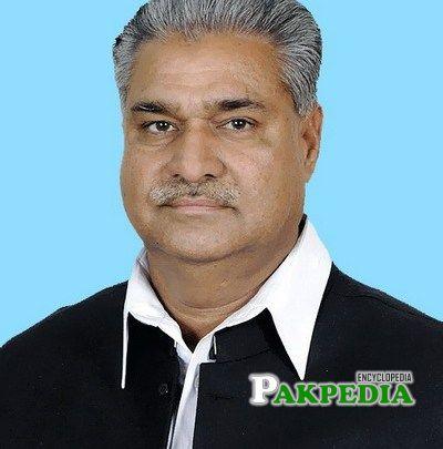 Haji Muhammad Akram Ansari
