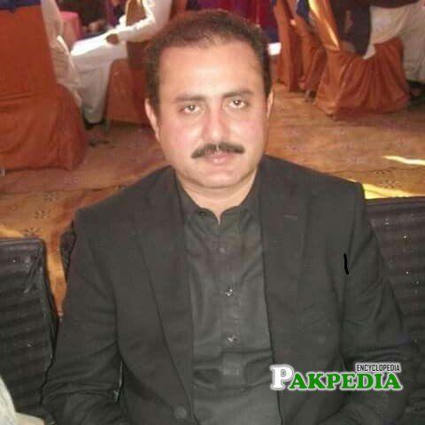 Ameer Muhammad Khan joined Pakistan Tehreek e Insaf