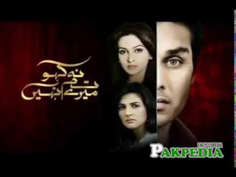 Ahsan Khan Dramas