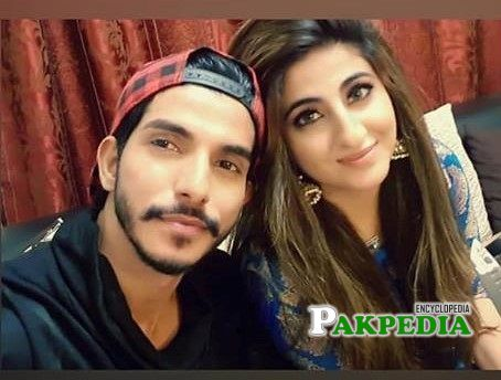 Fatima and Mohsin Parted their ways in 2019