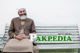 A Personal picture of Siraj ul Haq