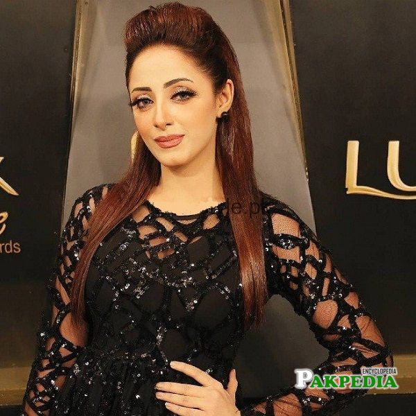 Sanam Chaudhry Biography