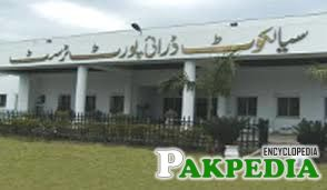 All Pakistan Dry Ports Association (APDPA) Chairman Muhammad Ishaque Butt has expressed concern over the blockade of bonded carriers'lable sales channels