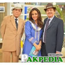 Qazi Wajid's photo in Hat