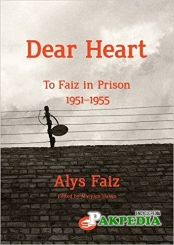 Book written by Alys Faiz