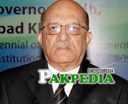 Justice Nasir Aslam