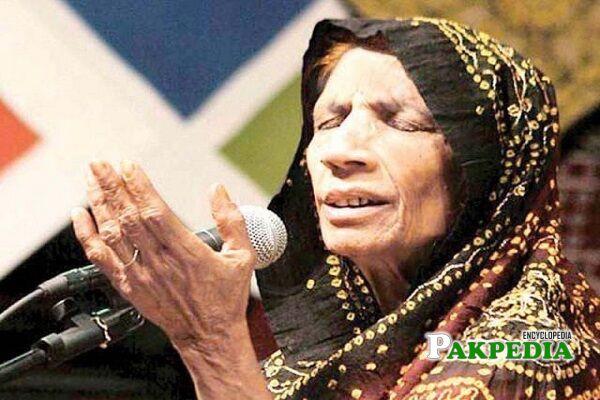 Reshma Death