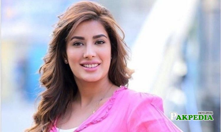 Mehwish Hayat Biography