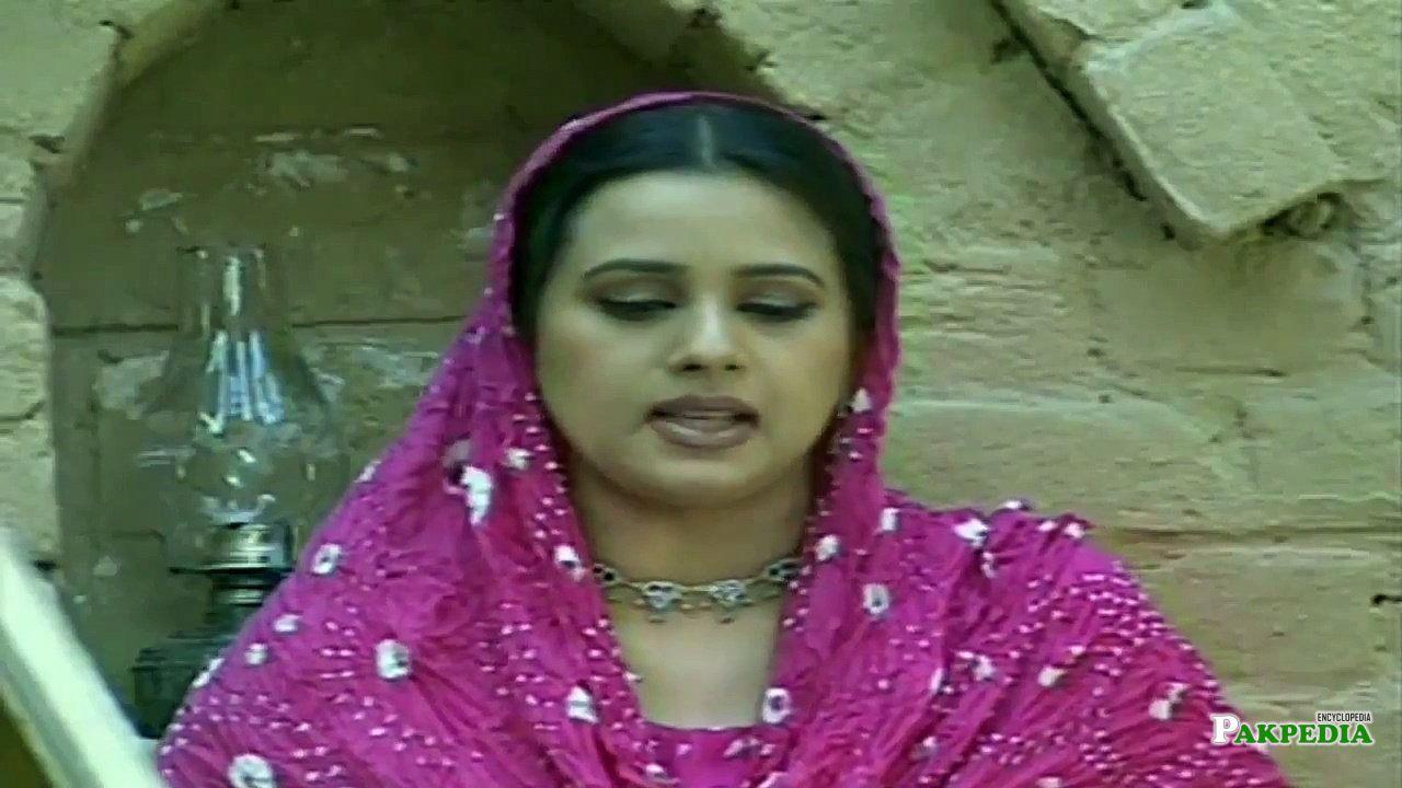 versatile actress