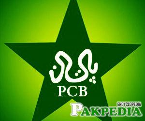 Pakistan Cricket Board Pakpedia