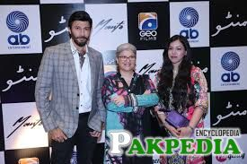 GEO Films Awards Ceremony