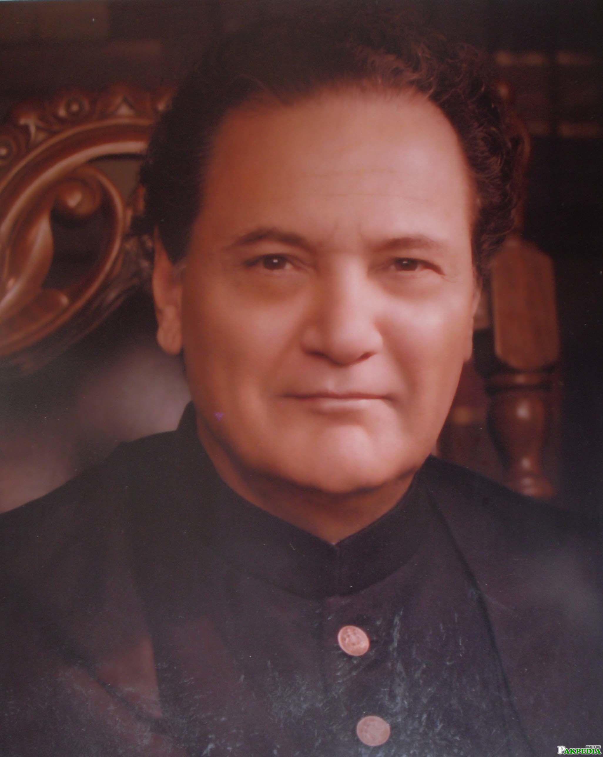 Javaid Iqbal