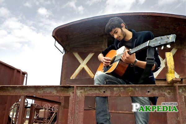 Ashir Biography