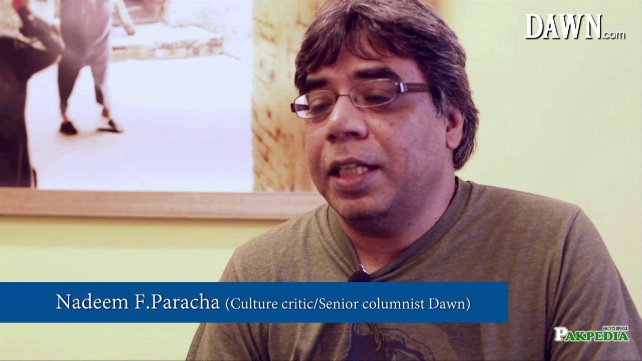 Senior Columnist Dawn