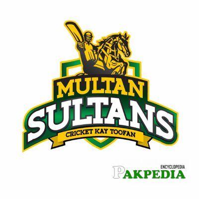 Owner of Multan Sultans