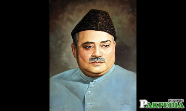 Achievments of Khawaja Nazimuddin