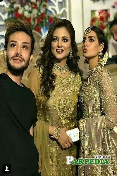 Mizna Waqas Dramas