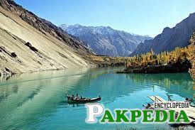 Gojal Valley Boats