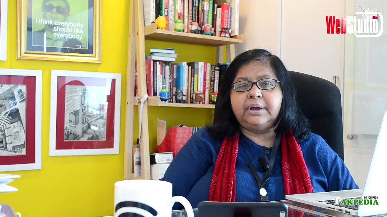 Jehan ara was invited by White House