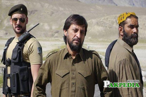 Saleem Mairaj Movies