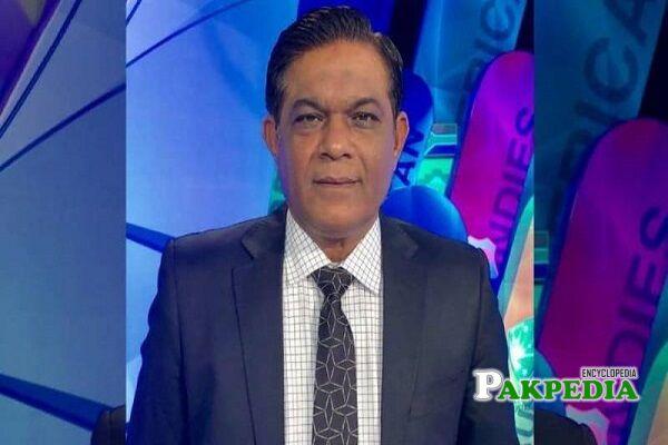 Rashid Latif cricketer