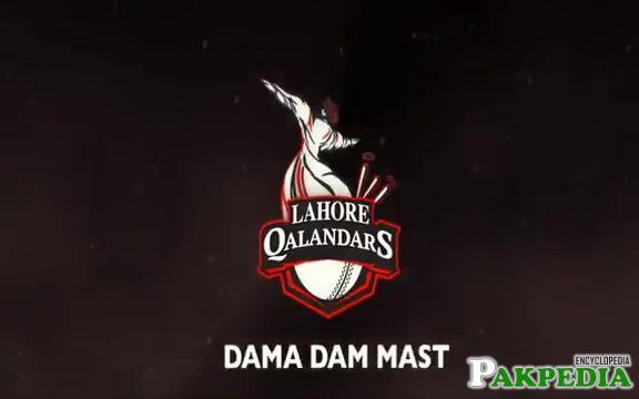 Lahore Qalandars PSL Pakistan