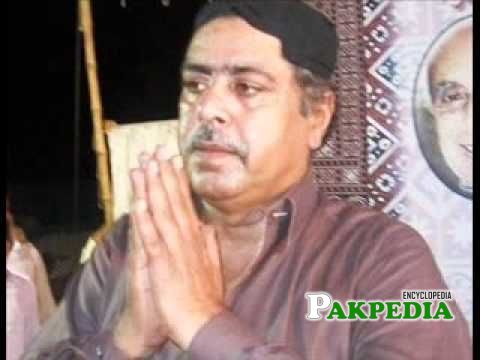 Sindhi Nationalist Politician