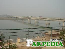 Jhelum River View
