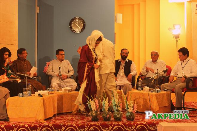 In Urdu Literature Festival