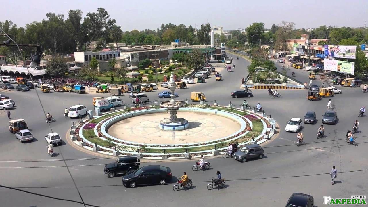 Bahawalpur City View