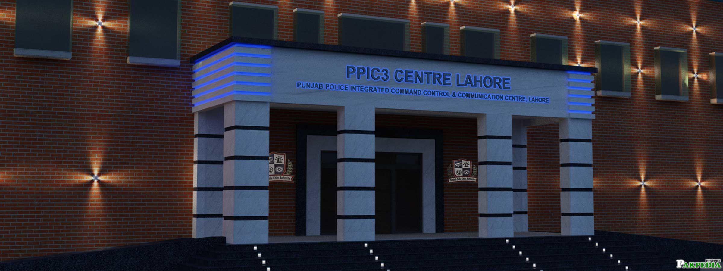 PSCA Lahore