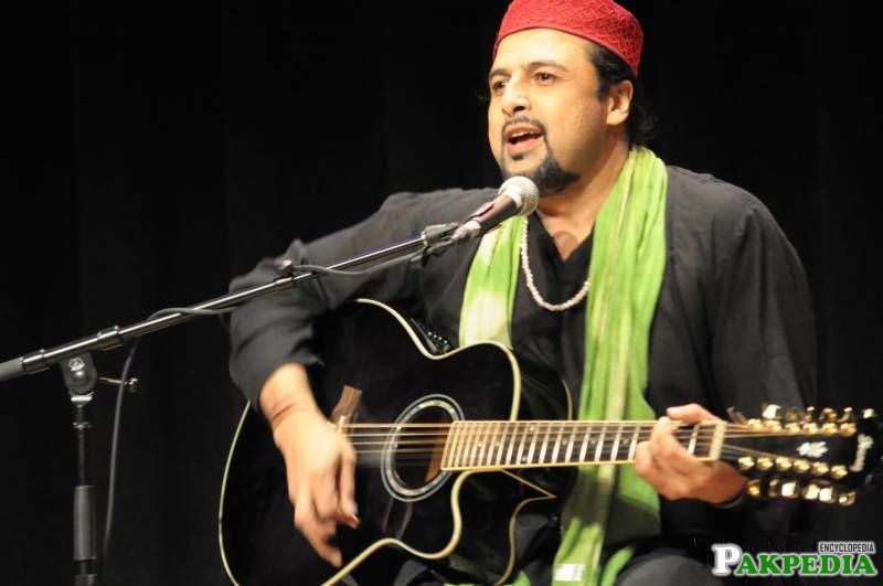 25 Years of Junoon