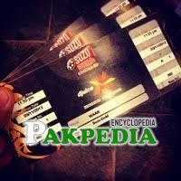 Tickets of Sozo world