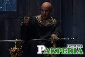 Faran Tahir in a hollywood movie