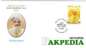 Honorary Stamp