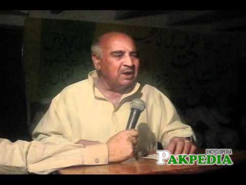 CH. Liaqat Ali khan