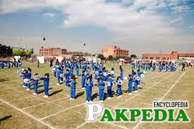 Lahore Sports Complex