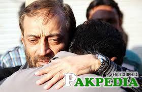 Farooq Sattar a Politician