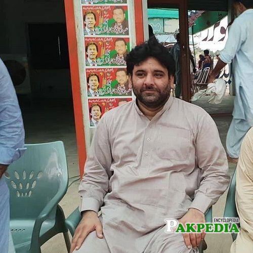 Majeed Niazi Biography