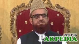Mufti Muneeb-ur-Rehman is Member of the Pakistani delegation