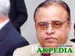 Abdul Hameed Dogar Chief Hustice of Pakistan