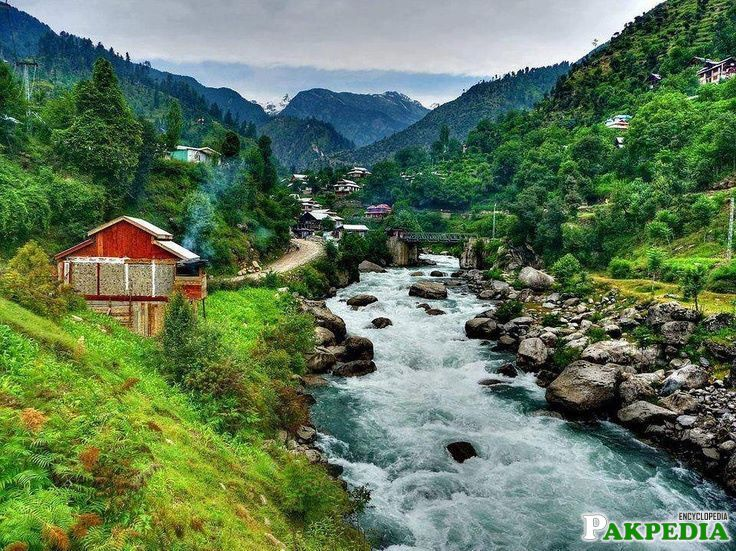 Swaat Most Beautiful Places
