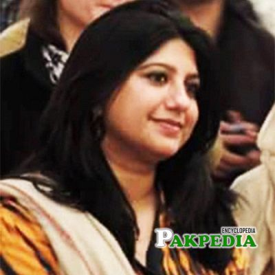 Aisha Nawaz Biography